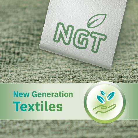 New Generation Textiles